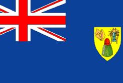 Iles Turks et Caïques