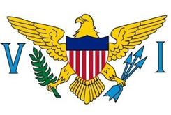 Iles Vierges des Etats-Unis