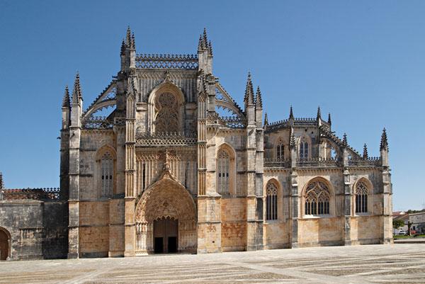 Bathala monastère