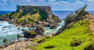 Iles Mariannes du Nord
