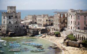 Somalie