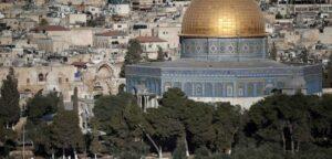 Territoire palestinien occupé